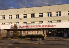 Dwa oddziały w szpitalu zamknięte. Personel jest w kwarantannie