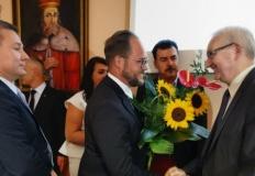Wniosek KOD-u o wygaszenie mandatu Maciejowi Ostrowskiemu