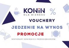Promocje, zniżki, vouchery. Miasto pomaga firmom z Konina