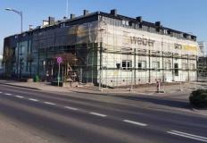 Stare Miasto. Kończy się pierwszy etap przebudowy Urzędu Gminy
