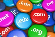 Na co zwracać uwagę, wybierając domeny?
