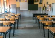 Szkoły zamknięte do 26 kwietnia, egzaminy najwcześniej w czerwcu