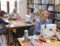 Kleczew. Pracownicy biblioteki uszyli już ponad tysiąc maseczek!