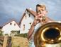 Fanfary powiatu konińskiego. Konkurs dla młodych muzyków