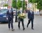 Władze Konina uczciły setną rocznicę urodzin Jana Pawła II