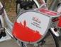 Koniński rower miejski działa, mimo kłopotów w czasie pandemii