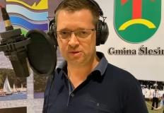 Mariusz Zaborowski przyjął ...