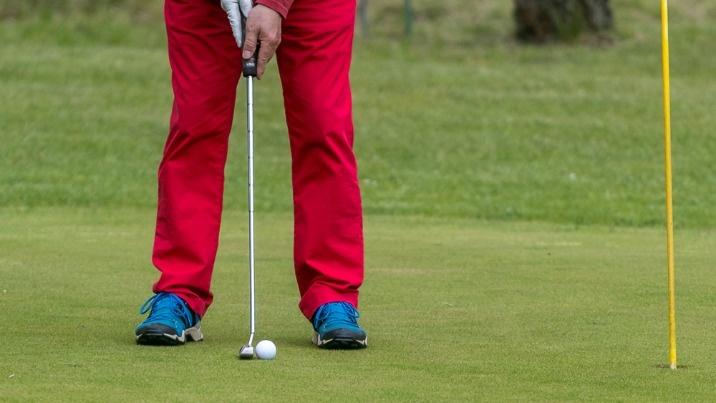 Golfiści wrócili do gry. Pierwszy turniej trwa w Golinie-Kolonii