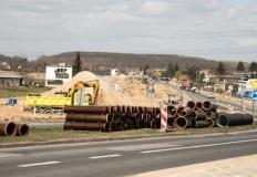 Przebudowa ulicy Kleczewskiej z opóźnieniem. Potrwa do grudnia