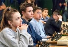 Mistrzostwa Europy w Szachach. Klimkowski grał w dwóch finałach