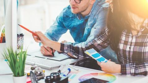 Na co możesz liczyć, współpracując z interaktywną agencją reklamową?