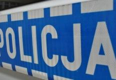 Koło. 32-letni policjant postrzelił się w głowę na komendzie