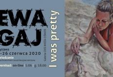 Kobiecość i przemijanie z perspektywy Ewy Gaj – odwiedzajcie wystawę w Wieży Ciśnień
