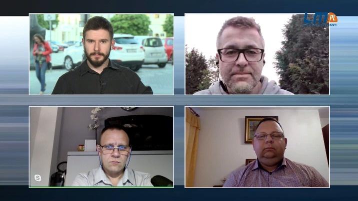 Nasze Sprawy: 5G wkracza do Polski. Czy jest się czego bać?