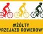 Na żółty przejazd rowerowy zaprasza Ekipa Szymona z Konina