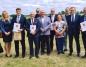 Sześć wiatraków o łącznej mocy 18 MW stanie w gminie Rychwał