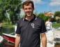 Mateusz Kusznierewicz szkolił utalentowanych żeglarzy w Pątnowie