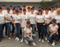#GaszynChallenge. Uniqa Przedstawicielstwo Generalne w Koninie pompowało dla Alicji