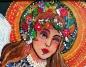 """""""Barwy w szkło zaklęte"""" - otwarcie wystawy Jadwigi Tyksińskiej"""