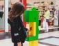 Bezdotykowe stacje do dezynfekcji rąk  dla dzieci w Ferio Konin