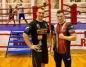 Goiński wraca na ring. W piątek wystąpi na gali Suzuki Boxing Night