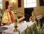 Rzgów. Pożegnali wieloletniego proboszcza parafii w Sławsku