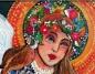 Kolorowe obrazy Jadwigi Tyksińskiej - odwiedzajcie wystawę