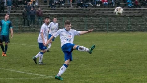 Górnik z licencją na grę w III lidze. Skład ligi jeszcze nie jest znany