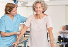 Czy wiesz jak przyspieszyć powrót do zdrowia w trakcie rekonwalescencji?