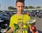 Jan Klimkowski w czołówce międzynarodowego turnieju