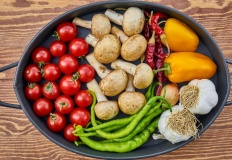 Sklep internetowy ze zdrową żywnością - dlaczego warto zamawiać jedzenie online