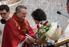 Konin. Parafia św. Maksymiliana Kolbe ma nowego proboszcza