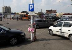 Konin. Miejski Płatny Parking powiększony od początku lipca