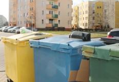 Turek. Nowa stawka za śmieci. Odpady będą utylizowane w Koninie