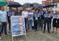 Chcą Polski otwartej, nowoczesnej, przedsiębiorczej, europejskiej