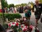 Konin. Przy tablicy uczcili pamięć zamordowanych na Wołyniu