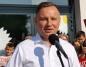 Oficjalne wyniki wyborów. Region dla Andrzeja Dudy, Rafał Trzaskowski wygrał w Koninie i Słupcy