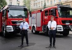 Powidz. Dostaną wóz strażacki za wysoką frekwencję w wyborach