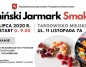 Koniński Jarmark Smaków w najbliższy weekend na targowisku