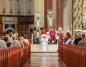 Zamiast Spotkań Trzeźwościowych, msza święta w intencji rodzin