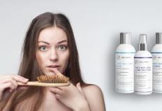 Wypadanie włosów – jak je zatrzymać? Poznaj dermokosmetyki DELPOS