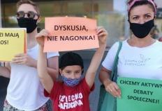 Młodzi w Koninie: