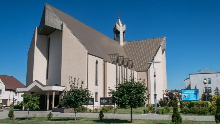 Konin. Kościół zdezynfekowany, księża przebadani. Są wyniki!