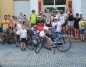 Wierzbinek. Rajd rowerowy na 100 rocznicę Bitwy Warszawskiej