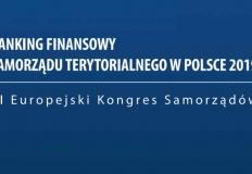 Portal Samorządowy: Powiat koniński w czołówce Wielkopolski
