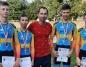 Dwa medale KLTC. Na podium w madison i wyścigu na 3000 m