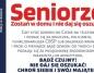 Konińscy policjanci ostrzegają seniorów przed różnymi oszustami