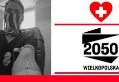 W sierpniu Ekipa Szymona organizuje zbiórkę krwi w Wielkopolsce