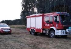 Zwłoki znalezione w Spławiu. Sekcja wykluczyła udział osób trzecich