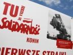 """,,Solidarność"""" w Koninie. Od piątku można oglądać wystawę"""